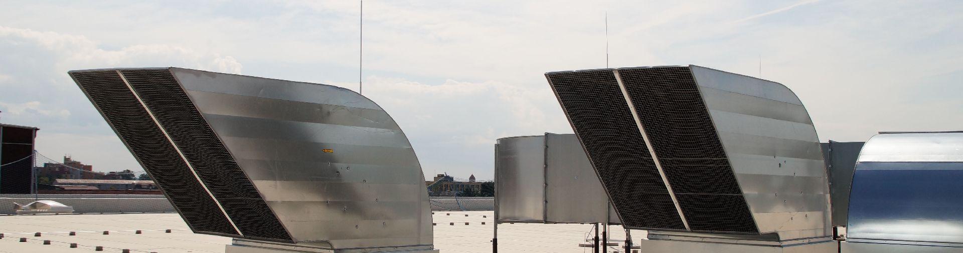 Lüftungstechnik Luftreiniger im Raum Nürnberg, Regensburg, Ingolstadt