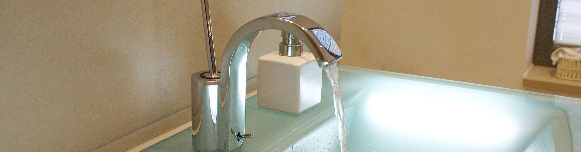 Ihr regionaler Sanitär-Profi für Bad, WC und Wasser im Raum Neumarkt, Nürnberg, Ingolstadt