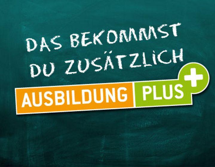Ausbildung Plus+