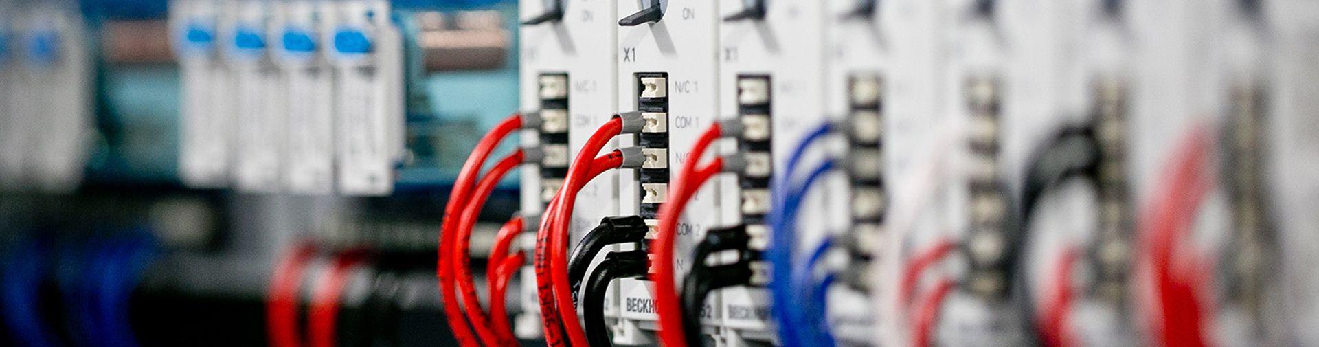 Ausbildung Elektroniker (m/w/d)