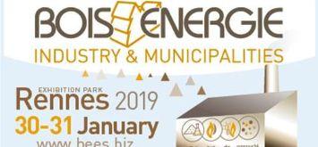Bois Energie 2019