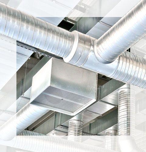 Gebäudetechnik