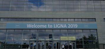Positives Fazit nach der LIGNA 2019