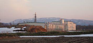 Burkhardt Kraft-Wärme-Kopplung in Japan