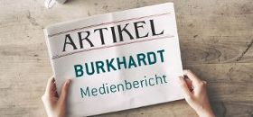 Burkhardt Holzvergaser in der Praxis