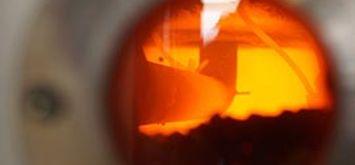 Gestufter Holzvergaser V5.90