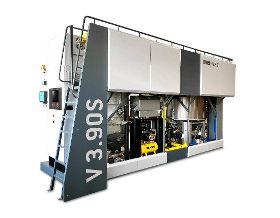 Neuentwicklung Holzvergaser V3.90S