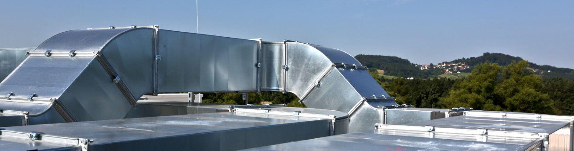 Wasser, Wärme und Strom für Ihr Gebäude