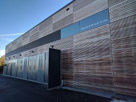 "Opening of the ""EcoEnergie Beetebuerg"" biomass power plant"