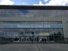 Positive outcome at LIGNA 2019