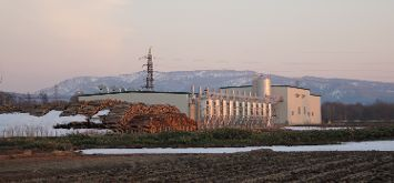 Burkhardt combined heat and power in Japan